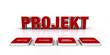 Text Konzept - 3D Projekt Rot 5