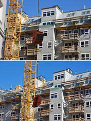 wohnhaus - neubau