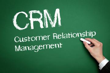 CRM Customer-Relationship-Management