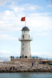 Leuchtturm - Alanya - Türkei