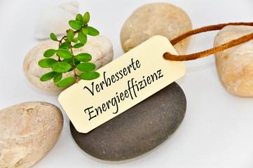 Verbesserte energieeffizienz