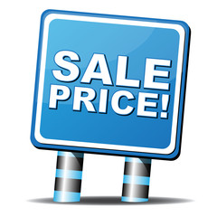 SALE PRICE! ICON