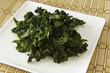 Leafy Green Snack Food
