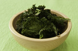 Kale Chip Snack