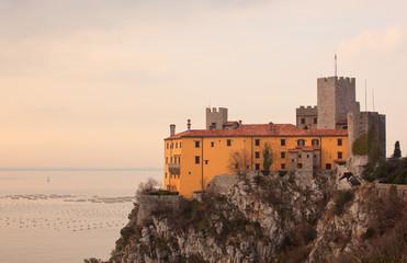 Duino Castle