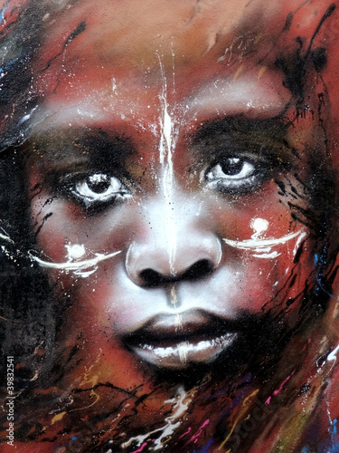 Fototapeten,kunst,grossstadtherbst,graffiti,malerei