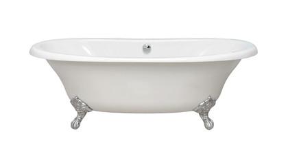 Retro bathtub
