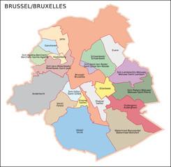 Brussel / Bruxelles