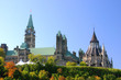 The Parliament Hill, Ottawa