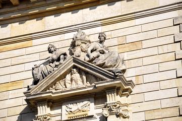 Bundesverwaltungsgericht Leipzig Detail
