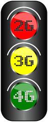 4G Ampel