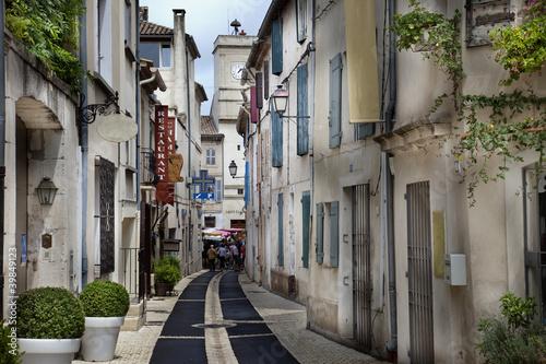 St Remy de Provence (Francja)