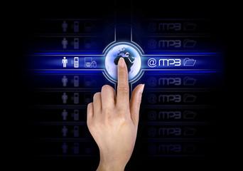 MédiasCenter et Nouvelles Technologies