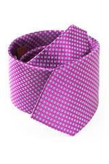 Corbata de rombos