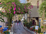 Traditional houses in Plaka,Athens - 39851911