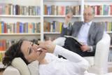 Psychology: Psychologist and patient