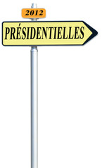 2012, Présidentielles