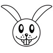 bunny_smiley_1c