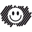 smiley_on_stripe_pattern_1c