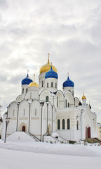 Transfiguration Cathedral and   St. Nicholas Cathedral of the Ni