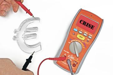 Crise de l'€uro