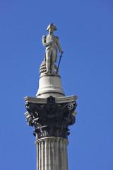 trafalgar square,london