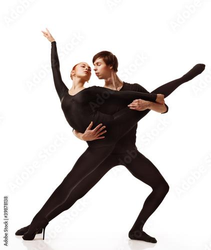 Fototapeten,akrobat,tutu,lila,aktion
