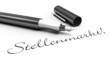 Stellenmarkt! - Stift Konzept