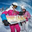 Neige, ski et snowboard