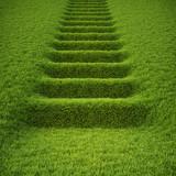 Fototapety stairway
