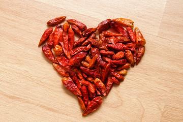 Chilli love