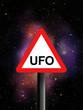 UFO sign
