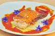 assiette de langouste 3