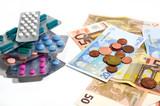 Fototapety médicaments,génériques,médecine,soins,maladie,remboursement