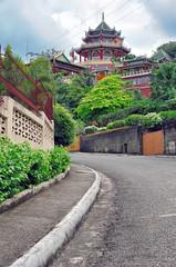 Taoist Temple, Cebu, Philippines
