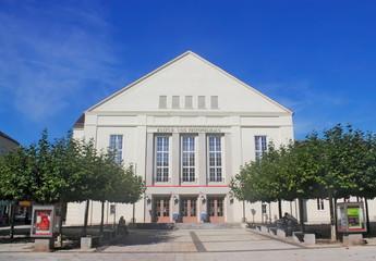 Kultur- und Festspielhaus