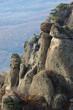 Demirji mountain, Ghost valley-famous ukrainian natural reserve