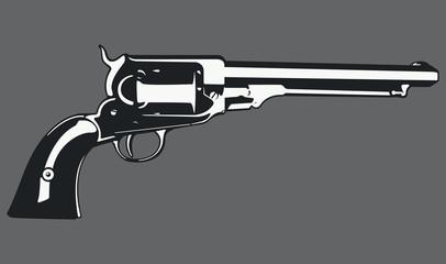 Old Sidearm