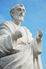 St. Joseph Sculpture