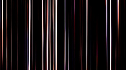 Abstract vertical lines 3