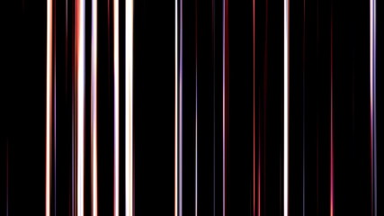 Abstract vertical lines 2