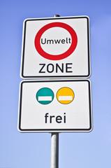 Umwelt - Zone