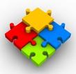 puzzle lösung