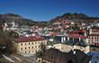 Banska Stiavnica historical mining town Slovakia, Unesco