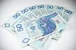 Pieniądze - Polski złoty 50