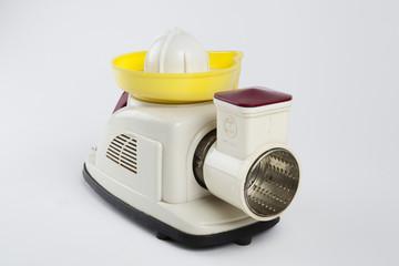 Robot ménager vintage