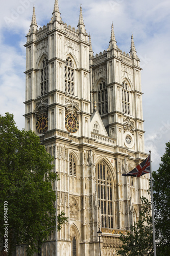 London,Westminster Abbey