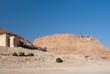View of Masada, Israel