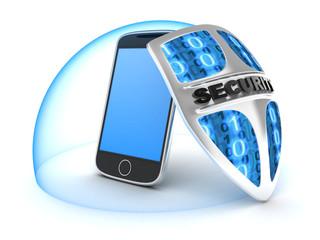 PDA security