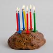 Kleiner Geburtstagskuchen